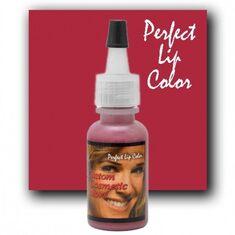Perfect Lip Colour – Красно Розовый