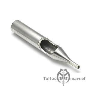 Носики-лейки нержавеющая сталь Precision Tips 5DT Tattoo Diamond Tip - Даймонд - Ромб