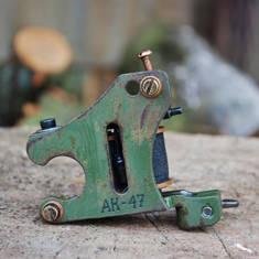 AK-47 SHADER №209