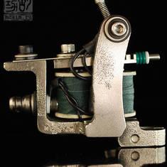 Mini BullDog Nickel Plated - fast №3