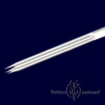 Пайка 5 игл - покрасочная, теневая TXT