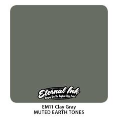 Clay Gray