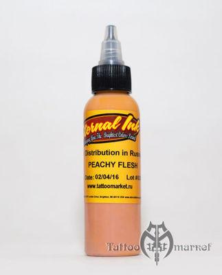 Peachy Flesh