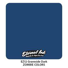 Graveside Dark