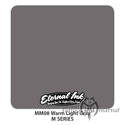 Warm Light Gray