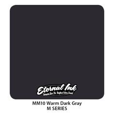 Warm Dark Gray